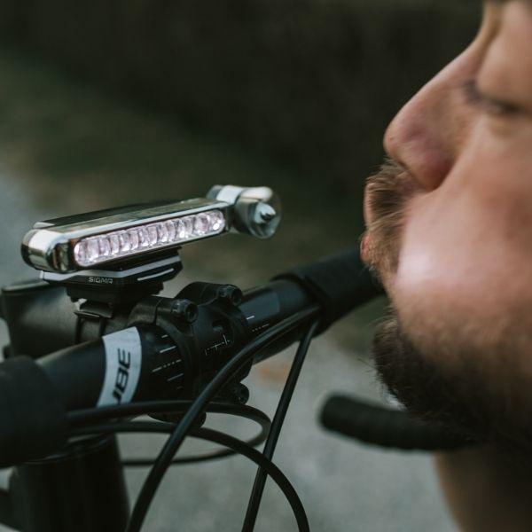 Вятърни LED светлини за кола