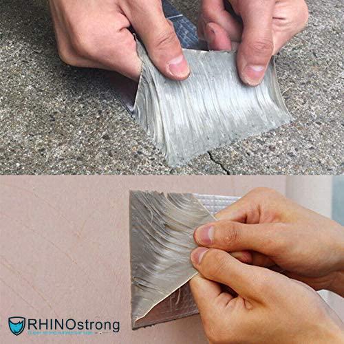RHINOSTRONG® - Супер Силно Водоустойчиво Тиксо