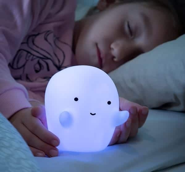 Призрачна нощна лампа Glowy